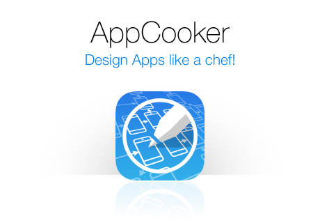 AppCooker-Visual
