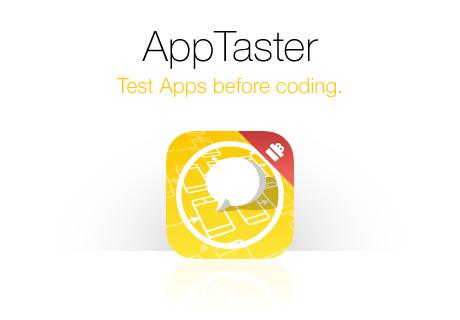 AppTaster-Visual