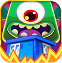 Monster-At-My-Condo-icon-128